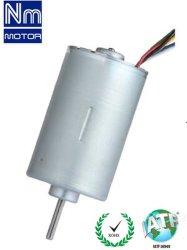 V3657 BLDC 12-24 36*57 224W CC sans balai moteur de pompe électrique