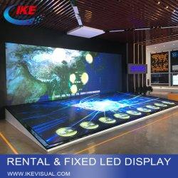 P3 SMDの広告のための屋内フルカラーの使用料のLED表示スクリーン