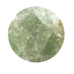 60-95% CaF2 het Stuk van het Vloeispaat voor Lassen