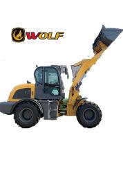 Motor EPA construção ZL20 minicarregadora com mistura de cimento