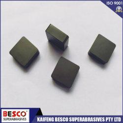 CNC van de Snijder van de Draaibank van het Blad van de Tussenvoegsels van het carbide het Draaien Hulpmiddelen Sngn1204
