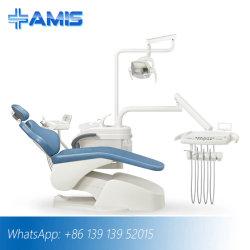 Rechnergesteuerter integraler zahnmedizinischer Stuhl-zahnmedizinisches Behandlung-Gerät (AM-D303)