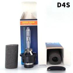 مورد المصابيح الأمامية للسيارة، مصباح الزينون HID 600K 5000K 6000K D4s 4300K