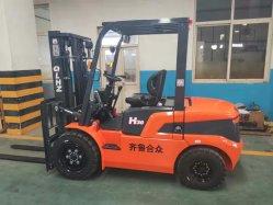 빠른 배송 저렴한 가격 중국 엔진 수동 3.5t 디젤 지게차