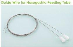 Führungs-Draht für Nasogastric Zuführungsschlauch-medizinischen Gebrauch