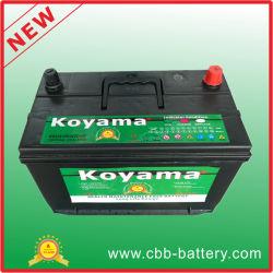 Calidad suprema sellados libres de mantenimiento de la batería de auto-12V70Ah