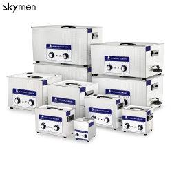 Skymen beste SUS 304 Ultraschallultraschallbad-Reinigungsmittel der unterlegscheibe-40kHz