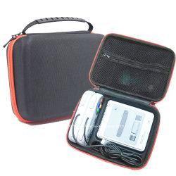Custom противоударная и водонепроницаемая EVA с хранения из пеноматериала с помощью рукоятки
