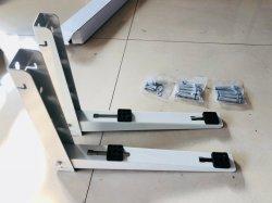 O Condicionador de Ar dobrável para suporte de montagem na parede para AC partes separadas