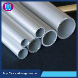 A6063 verdrängte Profil-Aluminiumlegierung-rundes Rohr für industriellen Gebrauch