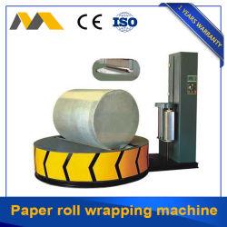 Norme Ce gros approuvé Wrapper Stretch automatique du rabatteur