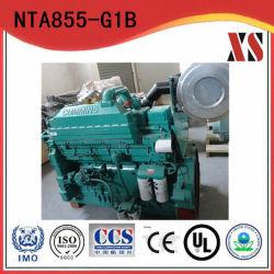 Nta855-G1b Ccec Cummins Engine 1500tr/min/1800tr/min pour groupe électrogène diesel