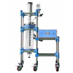 Dispositivo de extracción homogeneizador ultrasónico de alta eficiencia