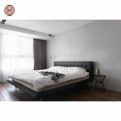La mobilia naturalmente di legno della barra dell'appartamento di disegno ha impostato per la vendita