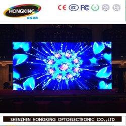 En el interior P4 a todo color con pantalla LED Lámpara Nationstar