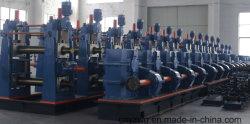 Wg377 Tuyau acier au carbone à haute fréquence tube qui fait machine à souder
