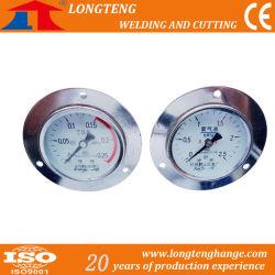 Manometro per il pannello di controllo della tagliatrice di CNC
