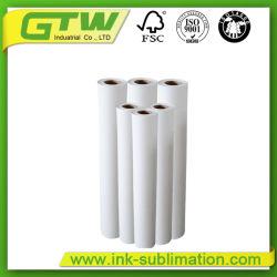 Umdruckpapier-Drucken der Sublimation-100GSM in der großes Format-Übertragung