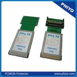 Protector de PCMCIA, soquete PCMCIA Saver Extende Cardbus
