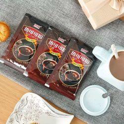 Sofortiger Beutel-heiße Schokolade 20g der Schokoladen-Mischungs-400g