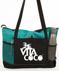Полиэстер сувениры, Специализированные оптовые Premium многофункциональный нейлоновой сетки марлей портативный прочного многократного использования экологически безвредные плечо хранения строп женская сумка