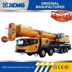 XCMG Xct130のトラッククレーン130トンの移動式油圧すべての地勢クレーン機械価格