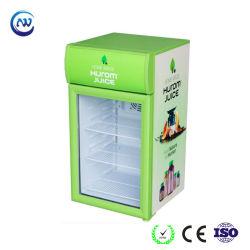 Venda a quente pode Mini Bar do resfriador para o hotel (JGA-SC58)