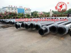 UHMWPE 광업 슬러리 수송 파이프라인