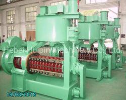 Semilla de algodón prensa de aceite mecánica en frío el aceite frío expeller