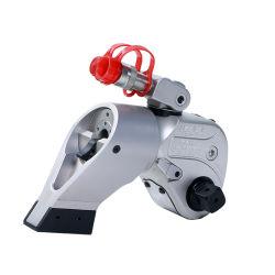 700 bar Carré d'entraînement hydraulique de la clé dynamométrique avec bras de réaction de 360 degrés et la valeur de couple 140000Nm