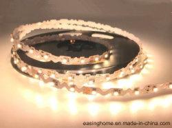 2835SMD 60LEDs/meter 14.4 واط 1800-6500K شريط مرن LED IP65 لمصباح LED من الألومنيوم الداكن التزيين الغائر إضاءة خطية