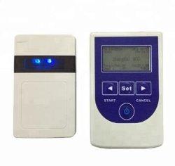 نظام تخطيط الأجهزة الكهربائية والإلكترونية المحمولة 20 قناة