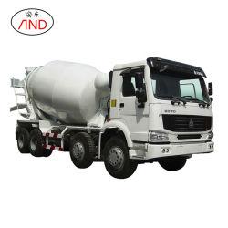 заводская цена цемента заслонки смешения воздушных потоков Tools/цемента и бетона миксер полезной нагрузки погрузчика 35000 кг