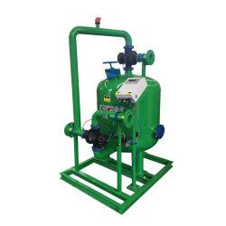 産業排水処理急速な圧力砂フィルター