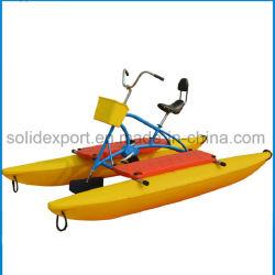 Sommer-Unterhaltungs-Wasser-Übungs-Fahrrad-Wasser-Fahrrad für Swimmingpool