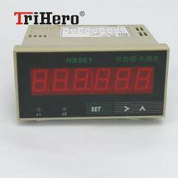 Novo Design Trihero Hb961 Contador LED digital LCD