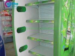 Откройте переднюю вилку - в коммерческих охладителя с помощью размораживания таймер в разнообразие цветов