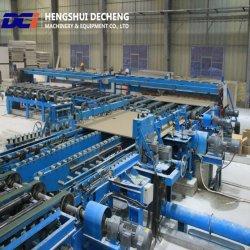 four rotatif Placoplâtre Making Machine