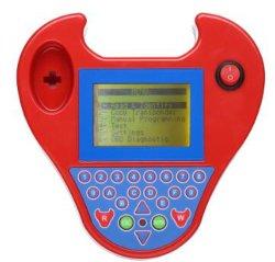 Mini Smart Zed-Bull programador clave de color Rojo No hay limitación de los Tokens Smart Mini Zed Bull Mini Zedbull Envío gratis