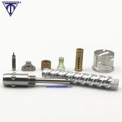 Manchine CNC personnalisée OEM fixations en acier inoxydable // PIN / Vis / Douilles de goujon