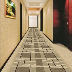 Hoher Grad Axminster Teppich-Hotel-Teppich-Flur-Teppich-Jacquardwebstuhl-Teppich
