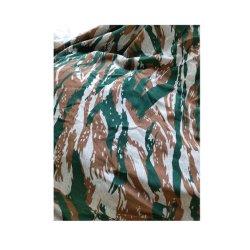 Heißer Verkauf 100% Recycle Baumwolle Terry Wasser Druck Strickgewebe Für Pullover/Hemd/Hose