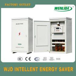 25кв а интеллектуальная система управления питанием Energy Saver однофазного Wjdz-1025