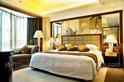 Hôtel moderne de luxe chambre/appartement de meubles meubles (GN-HBF-07)