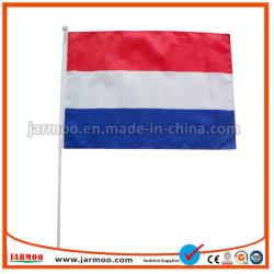 Китай производитель встряхивания Custom стороны страны флага