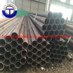 ASTM A179/A192/A213/A355 EN10216-2 P235 сшитых бойлер труба/бойлер трубки