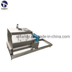 중국 공급업체 고품질 Open-Type Agravic Double Shaft 패들 단백질 파우더 믹서