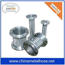 Manguera de metal flexible de acero inoxidable/conector de la bomba