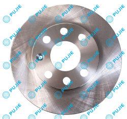 Vente d'usine Amico 31017 Daewoo voiture Disque de frein avant