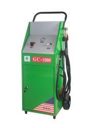 Machine de nettoyage du système de refroidissement moteur (pneumatique)